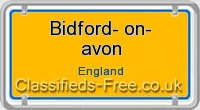 Bidford-on-Avon board